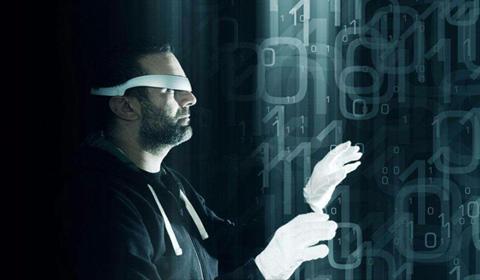 VR/AR端