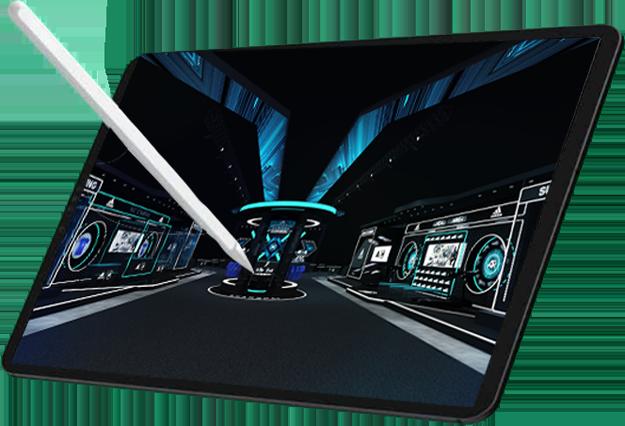 VR+展厅展览