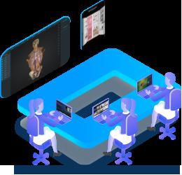 将您的3D模型快速商业应用
