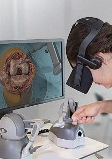 国家大力支持VR/AI新产业